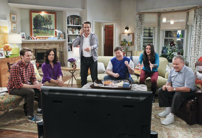 THE MCCARTHYS CBS