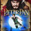 PETER PAN LIVE Poster