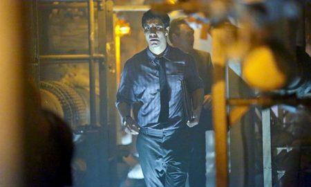 Scorpion Elyes Gabel as Walter O'Brien, Robert Patrick as Agent Cabe Gallo
