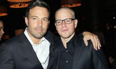 Ben Affleck Matt Damon Syfy