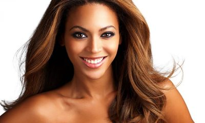 Beyonce Knowles West