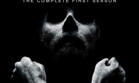 BLACK SAILS Season 1 Blu-ray HD Cover