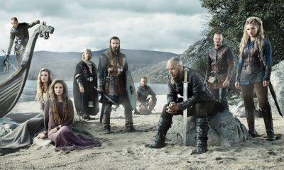 Vikings Cast