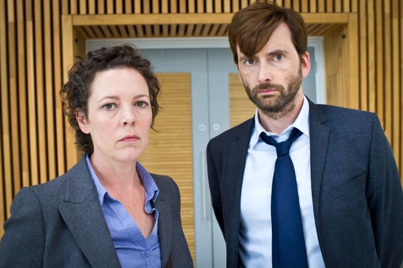 Broadchurch BBC America