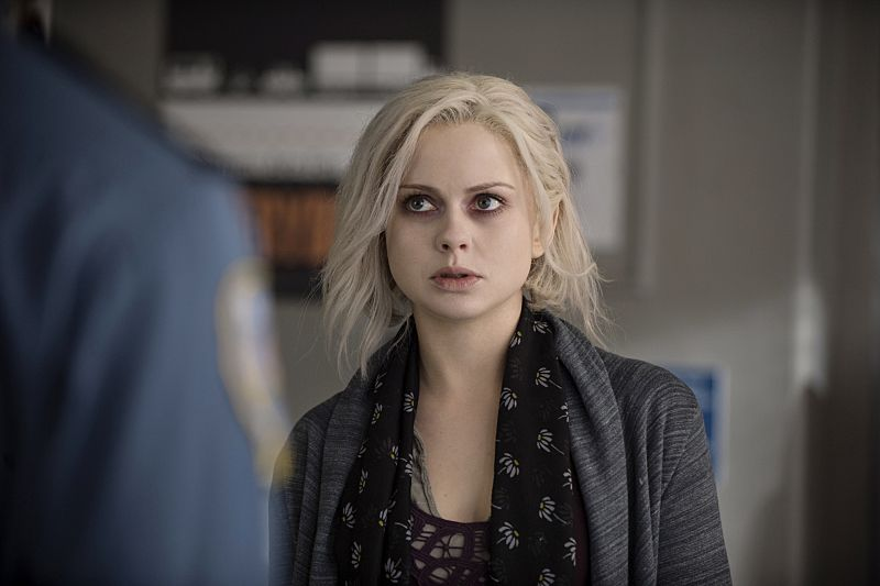 iZOMBIE Preview: Meet the New Crime-Fighting, Ass-Kicking ...