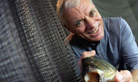 River Monsters Animal Planet