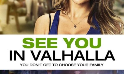 SEE YOU IN VALHALLA DVD