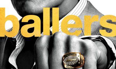 Ballers HBO Dwayne The Rock Johnson