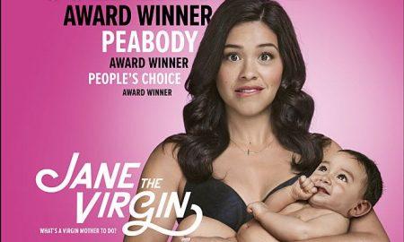 JANE THE VIRGIN Season 2 Poster