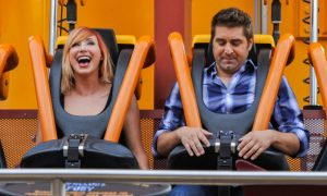 Thrill Factor Travel Channel