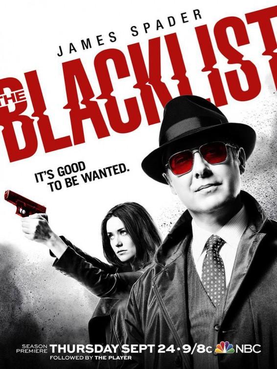 the blacklist stream staffel 3