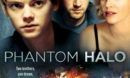 Phantom Halo DVD