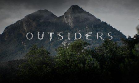 outsiders wgn america