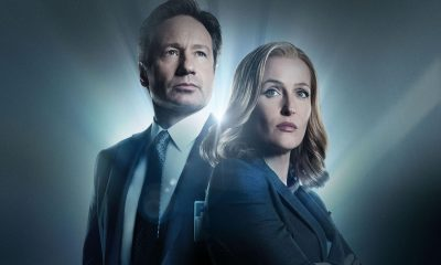 The X Files FOX 2016
