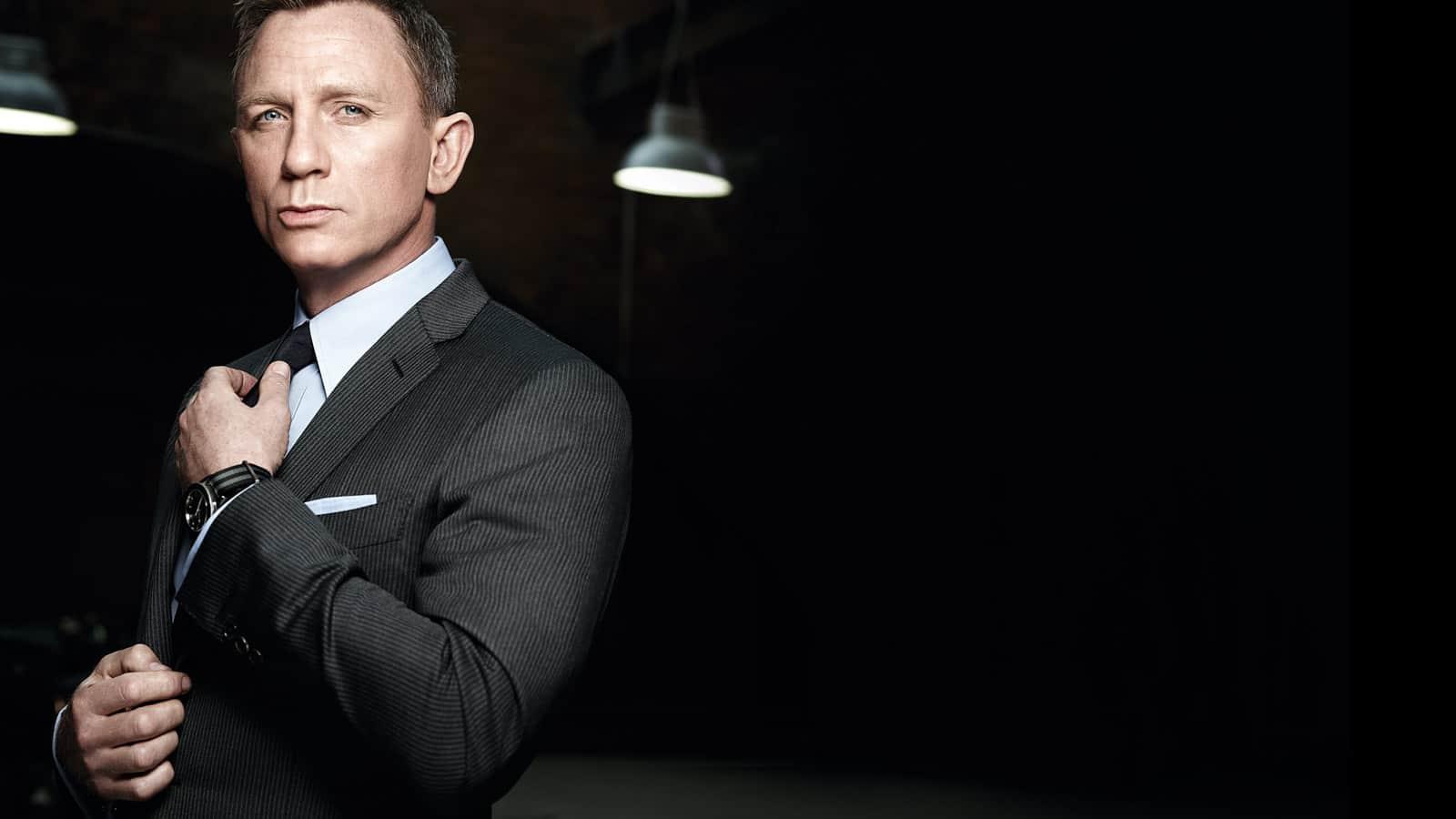 Spectre James Bond