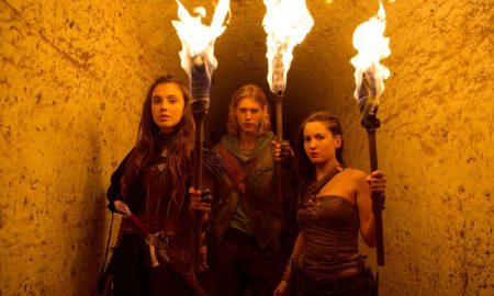 The Shannara Chronicles MTV