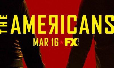 The Americans Season 4 Poster Art