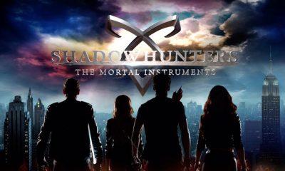 Shadowhunters Logo