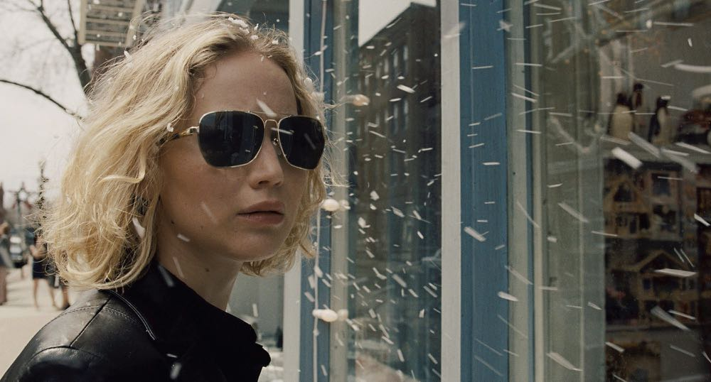 joy Jennifer Lawrence