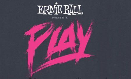 Ernie Ball Play