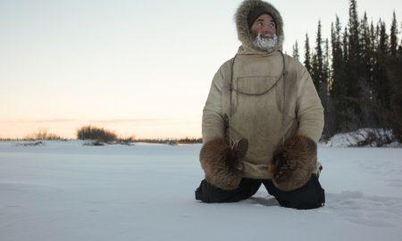 Heimo Korth THE LAST ALASKANS