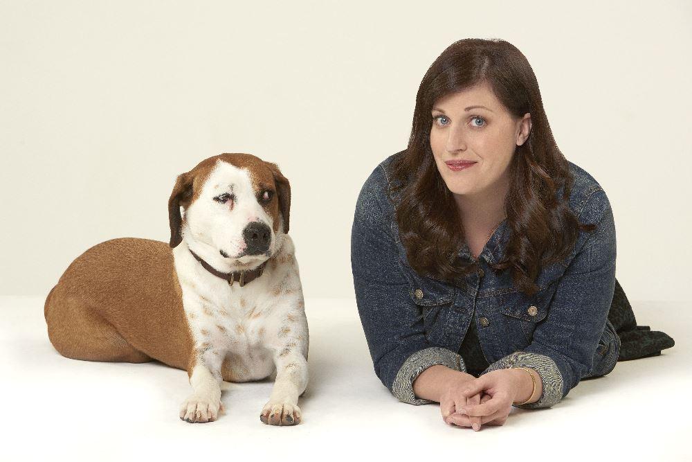Downward Dog ABC