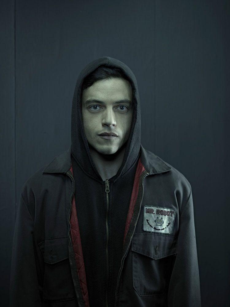 MR. ROBOT -- Season:2 -- Pictured: Rami Malek as Eliot Alderson -- (Photo by: Nadav Kander/USA Network)