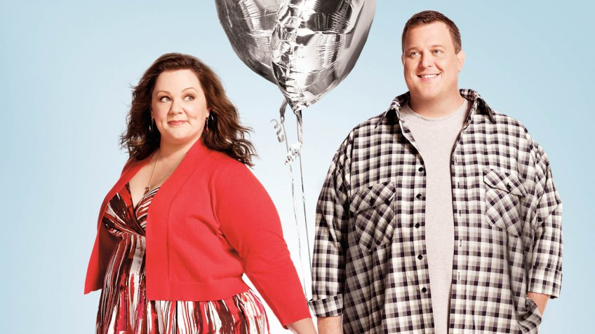 MIKE & MOLLY Season 6 DVD Release Details