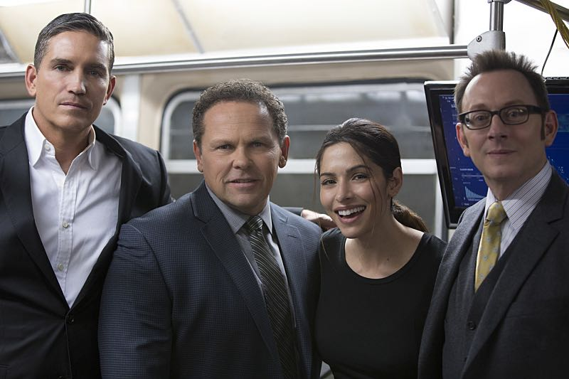 Greenbelt Bowl ⁓ Try These Person Of Interest Season 1