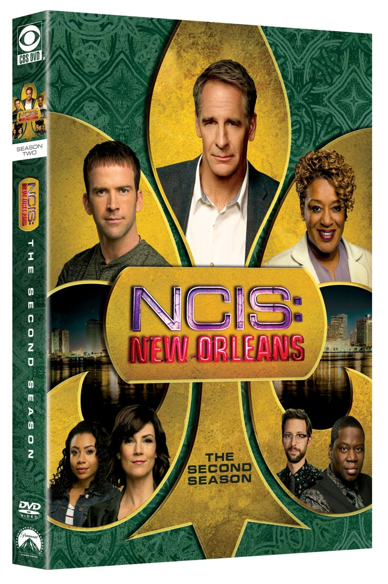 ncis new orleans staffel 2
