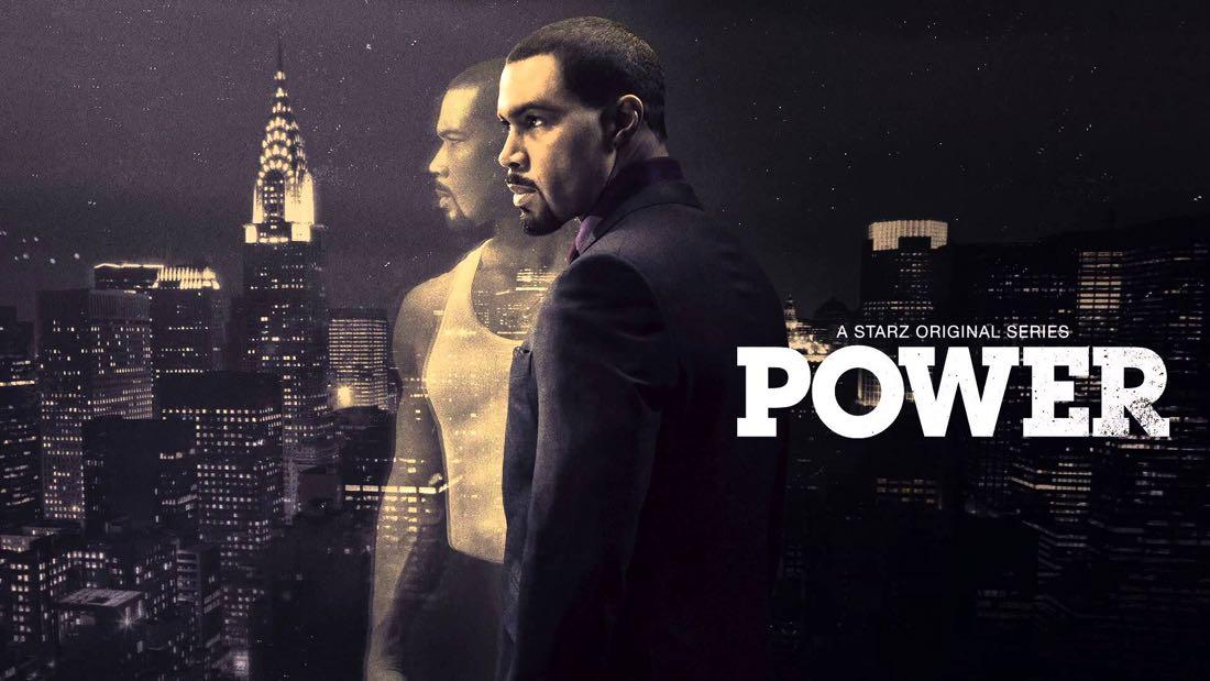 Power TV Series On Starz