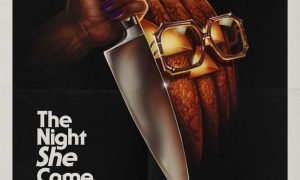 Boo! A Madea Halloween Movie Poster