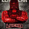 Lucha Underground Season 3 Poster Key Art