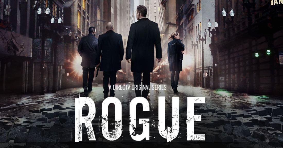 Rogue TV Series