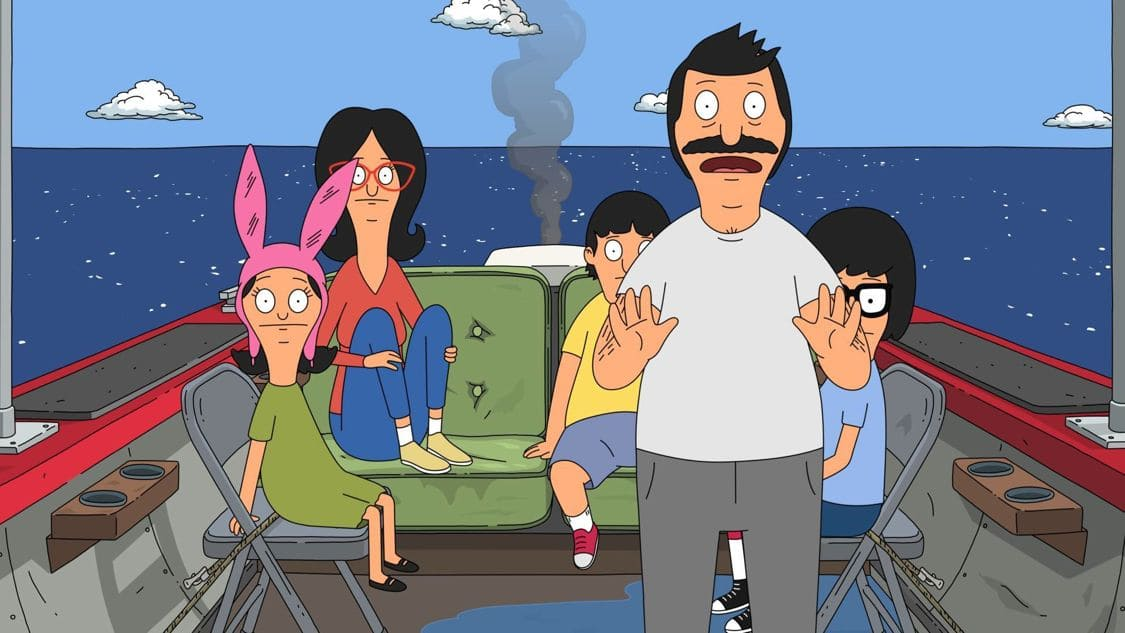 Bobs burgers episode two for tina / Padri film songs