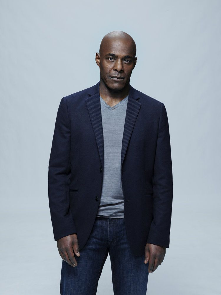 paterson joseph interview