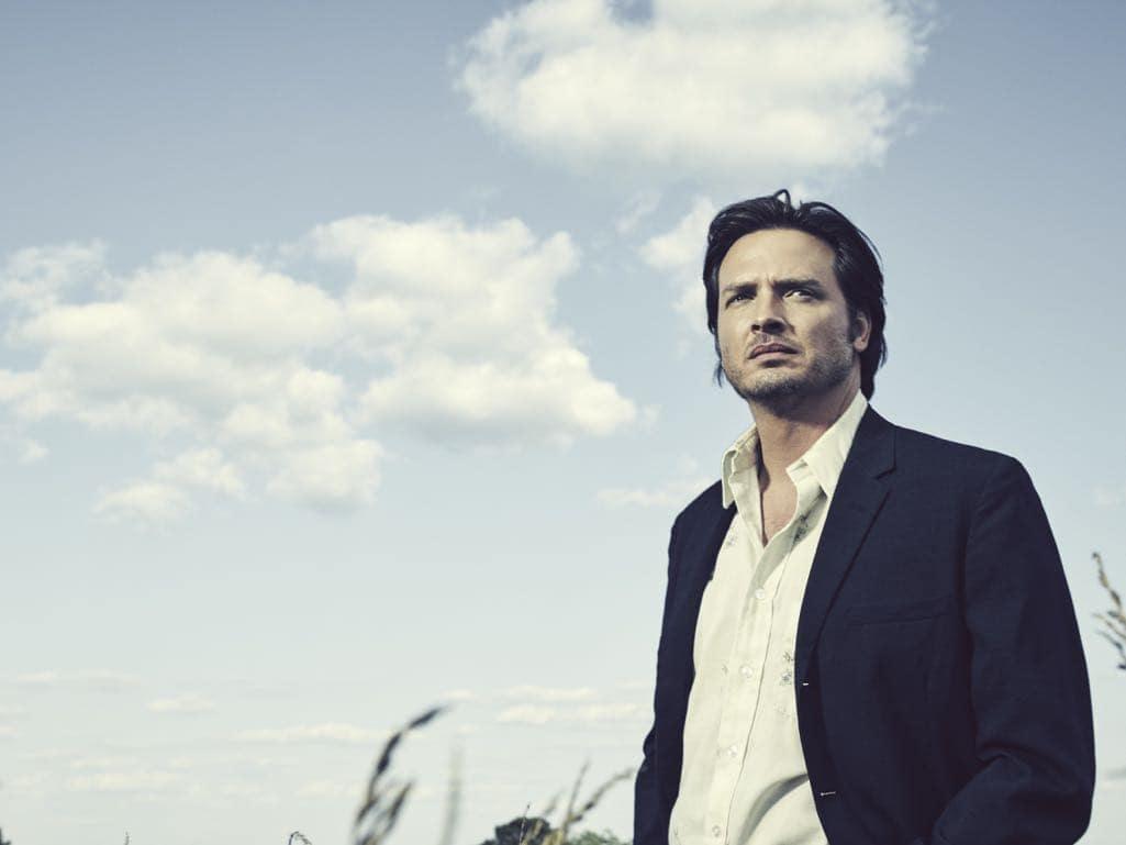 Aden Young as Daniel Holden - Rectify _ Season 4, Gallery - Photo Credit: James Minchin/Sundance TV