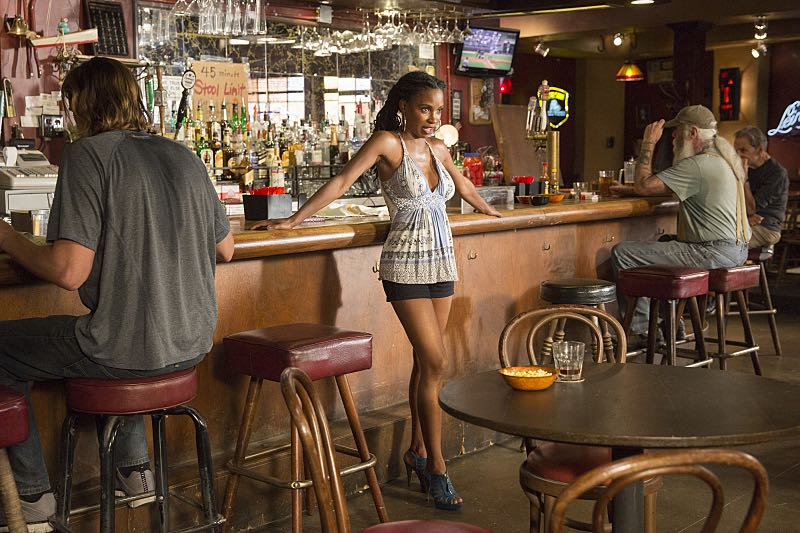 Shanola Hampton as Veronica Fisher in Shameless (Season 7, episode 4) - Photo: Patrick Wymore/SHOWTIME - Photo ID: shameless_704_0582