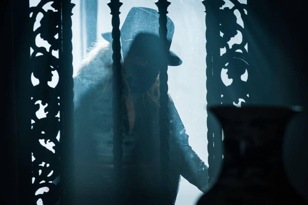 "GOTHAM: The ""Mad City: Beware the Green-Eyed Monster"" episode of GOTHAM airing Monday, Nov. 28 (8:00-9:01 PM ET/PT) on FOX. Cr: Jeff Neumann/FOX."