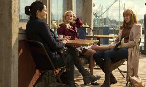 Big Little Lies Cast HBO