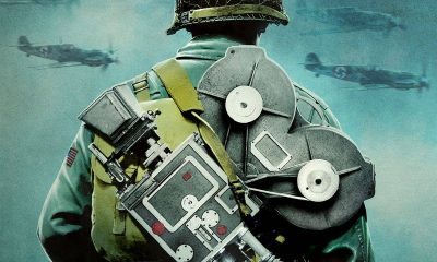 Five Came Back Poster Netflix