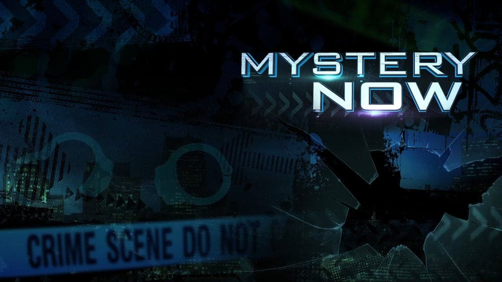 Mystery Now