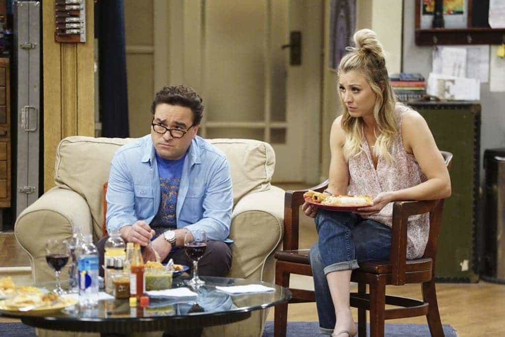 Image result for bert and rebecca tbbt