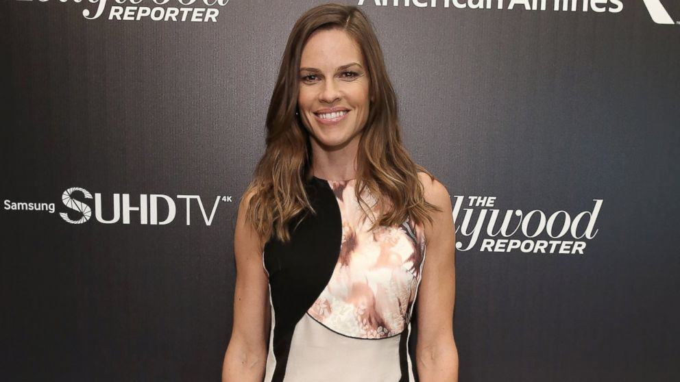Hilary Swank to Co-Star in FX's New Series Trust