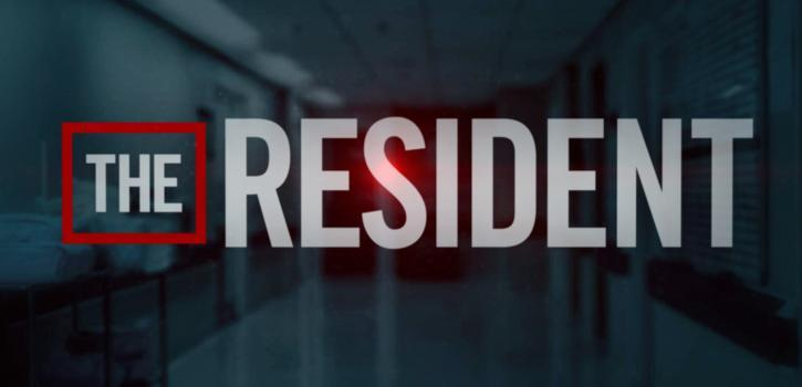 THE RESIDENT New Fox TV Series Photos and Trailer | SEAT42F