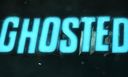 Ghosted New FOX TV Series