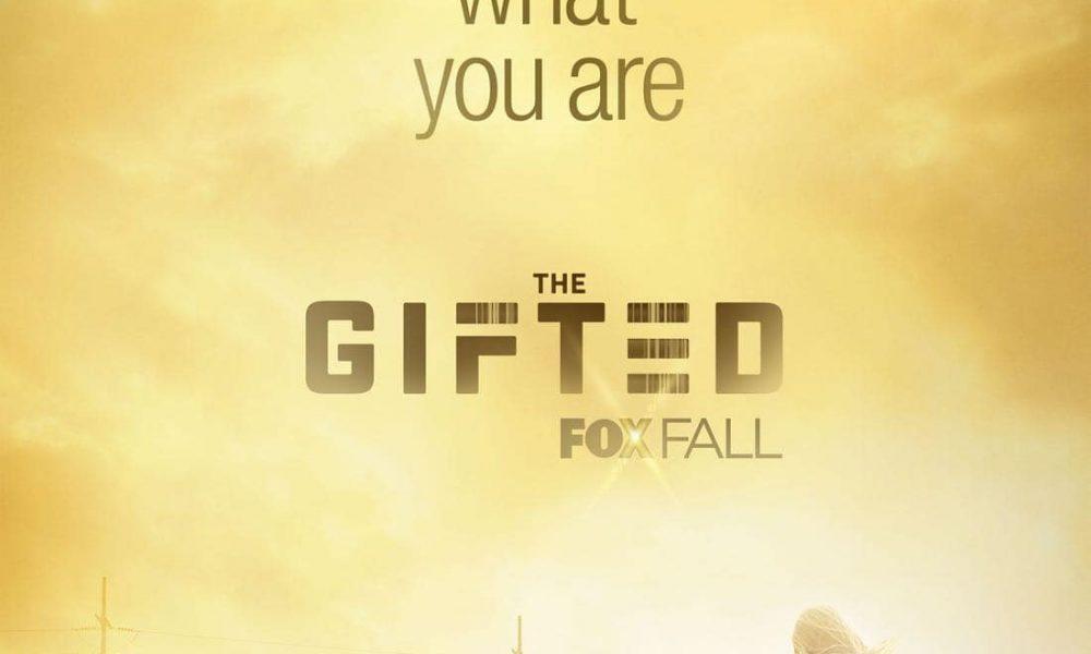 Resultado de imagem para The Gifted FOX poster