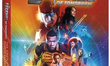 DCS-LEGENDS-OF-TOMORROW-Season-2-Bluray-Cover