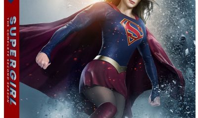 Supergirl-Season-2-Bluray