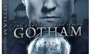 Gotham-Season-3-Bluray
